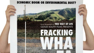 Fracking Whatatutu mediaCloud South Films